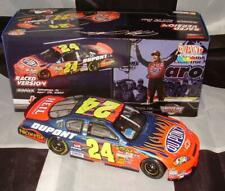 Motorsports Authenticsaction Jeff Gordon Dupont 77th Win Talladega - 124 2007