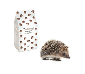 NEW-2KG-WILD-THINGS-HEDGEHOG-BALANCED-DRY-FOOD-W-MEALWORMS-ADDED-VITAMINS
