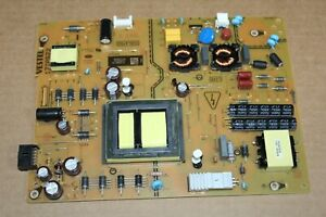 LCD TV Power Board 17IPS72 23395817 For Polaroid P50UPA2029A 45
