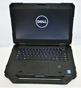 14-034-WXGA-Dell-Latitude-Rugged-5405-Intel-i5-4th-2GHz-8GB-160SSD-WiFi-BT-DVD-FPR