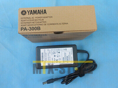 1PCS 16V AC//DC Adapter For Yamaha PA-300 PA-301 PA-300B Power Supply Cord Char