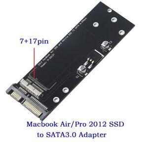 2012-MacBook-Air-A1466-A1465-A1398-A1425-SSD-to-SATA-adapter-card-original-slot