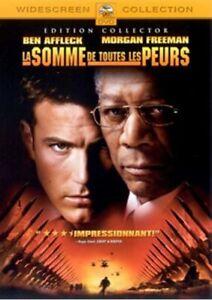 DVD-La-Somme-de-toutes-les-peurs-Occasion