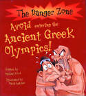 Avoid Entering the Greek Olympics by Michael Ford (Paperback, 2004)