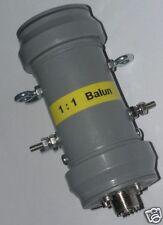 1:1 Strom - Balun  1 - 60 Mhz