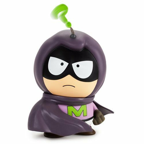 South Park  The Fractured But Whole Mysterion Vinyl Figure
