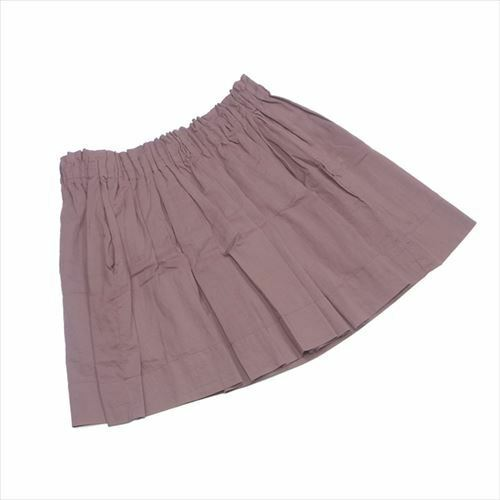 Chloe Skirts Brown Woman Authentic Used H558