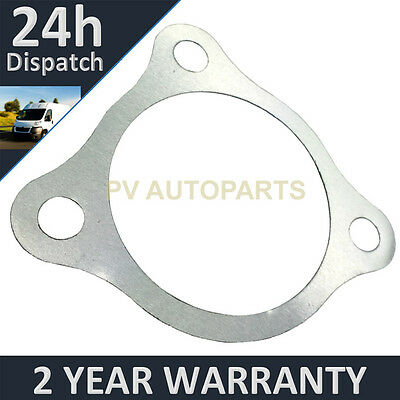 2002-2005 FOR RENAULT CLIO 1.5 DCI 80 MK2 PHASE 2 EGR VALVE SEAL GASKET METAL