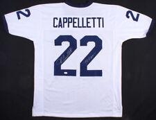 John Cappelletti Signed Penn State Nittany Lions Jersey - 73 ...