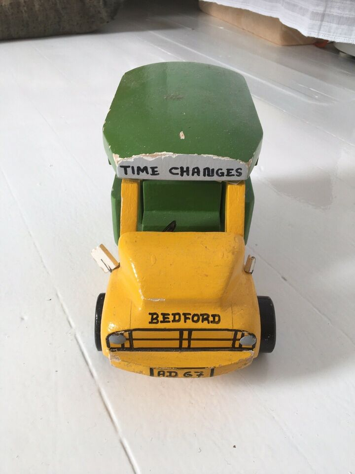 Andet legetøj, Bil