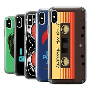 Gel-TPU-Case-for-Apple-iPhone-X-10-Guardians-Comic-Inspired