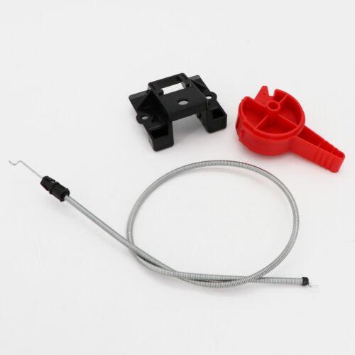 Throttle Cable For John Deere AM121507 GT242 GT262 GT275 LX172 173 176 186 188