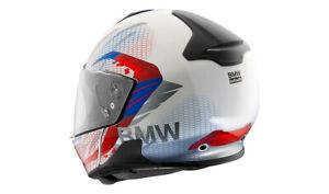 ORIGINAL BMW Motorrad Helm 7 Carbon Moto