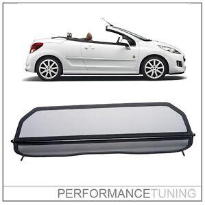 Coupe-vent-Filet-anti-remous-PEUGEOT-207-cc-207cc-Cabrio-Livraison-Gratuite