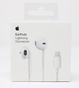 Apple-iPhone-7-8-X-iphone-7-Plus-EarPods-Earbuds-Headphones-Lightning-Connector