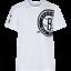 ADIDAS-hombre-camiseta-cuello-redondo-algodon-deporte-moderno-Originals
