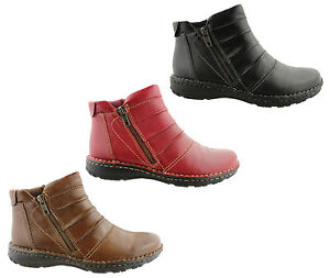 Product Features boots women's boots with heels on sale brown leather winter boots.
