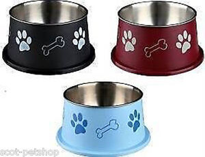 Long Eared Dog Bowls