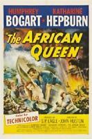 African Queen Poster 24inx36in