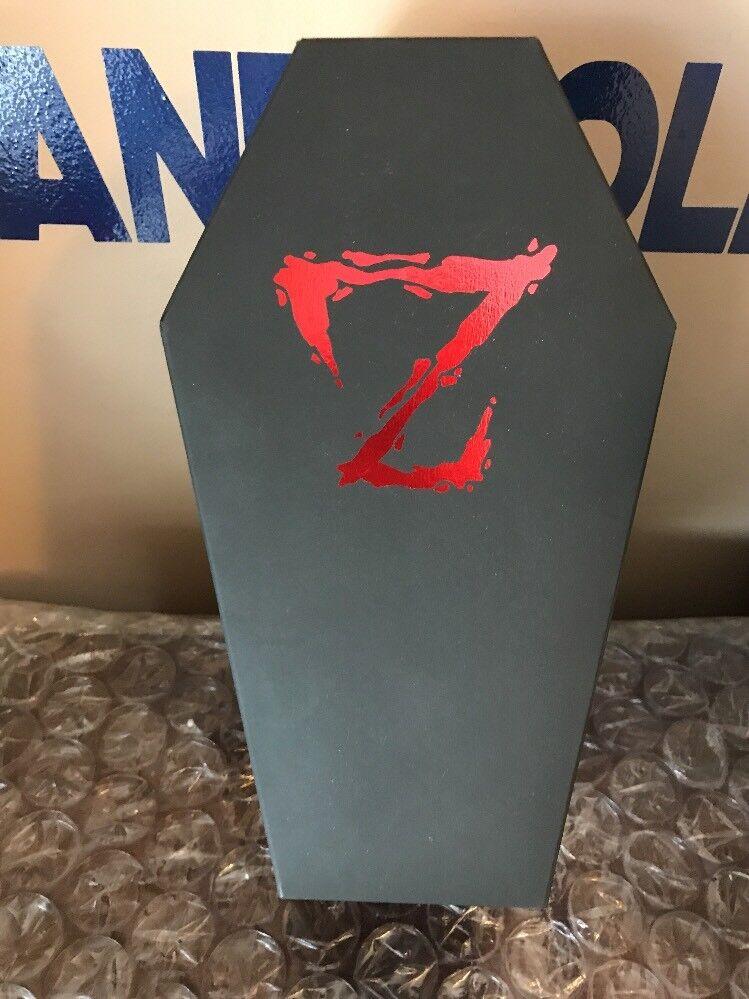 Super7 2008- Z.  Brian Flynn 4.5