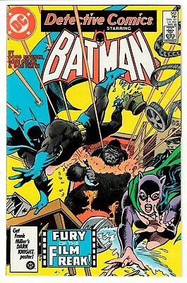 DETECTIVE COMICS #568 BATMAN DARK KNIGHT NM CONDITION NOVEMBER 1986