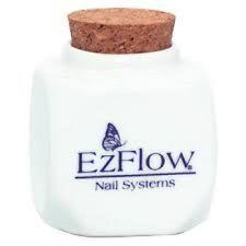 EZ Flow Acrylic Nail Liquid Monomer Dappin DAPPEN DISH
