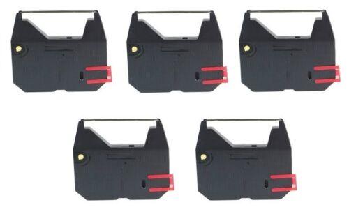 5 x Farbband für Brother AX10 AX15 AX110 AX210 AX310 AX410 Gr 153C Correctable