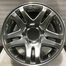 03 07 Toyota Tundra Sequoia Refurbished 17 Wheel 69440 A Hyper Gray 42611af130 Fits 2004 Toyota Tundra