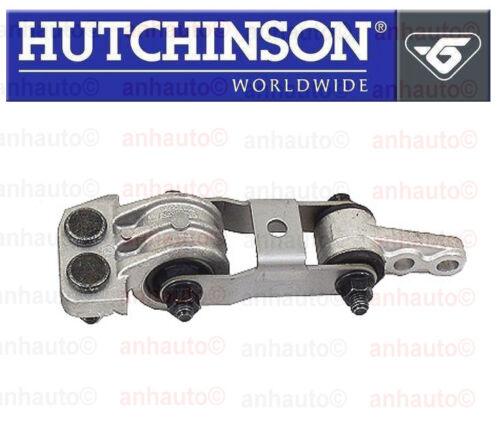 Hutchinson OEM Volvo Lower Driver Left Engine Torque Strut Mount  9141042