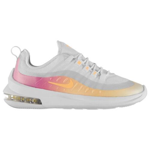 Nike Air Max Axis Premier Damen Laufschuhe Turnschuhe Sneakers Sportschuhe 4267