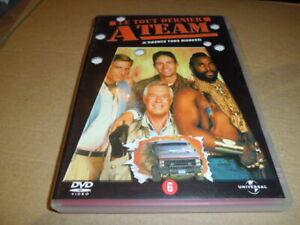 THE-A-TEAM-L-039-AGENCE-TOUS-RISQUE-LE-TOUT-DERNIER-6-EPISODES-2-DVD