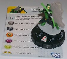 GREEN ARROW #007 Justice League The New 52 DC HeroClix