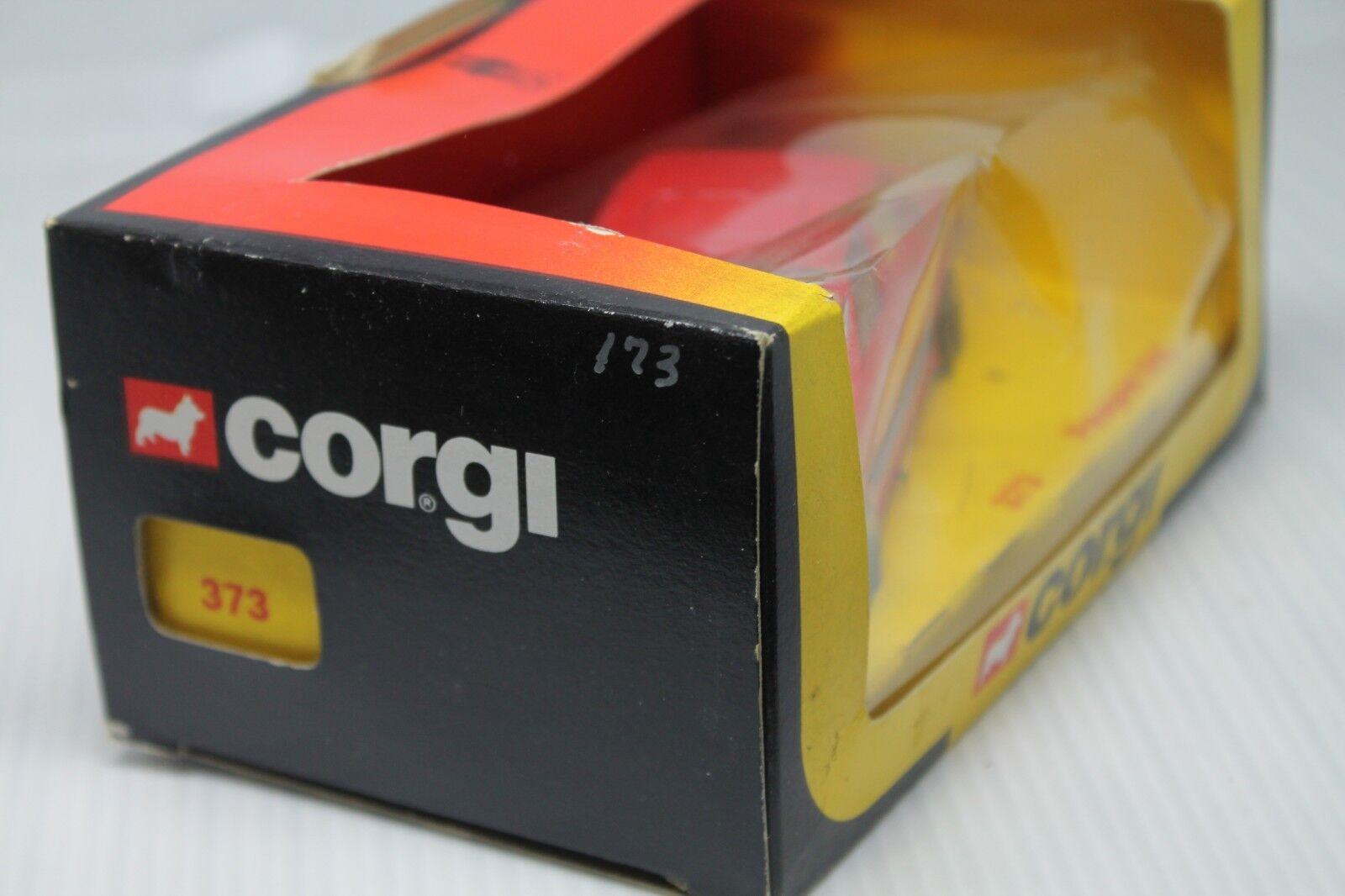 Corgi toys 373  peugeot 505  embalaje original    Mint  1 36 07b2c7