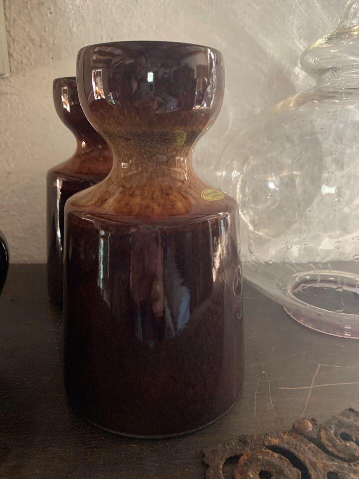 Keramik, Vase, Frank keramik