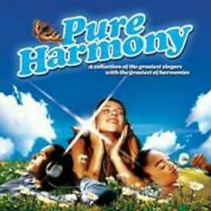 Various-Artists-Pure-Harmony-CD-2004