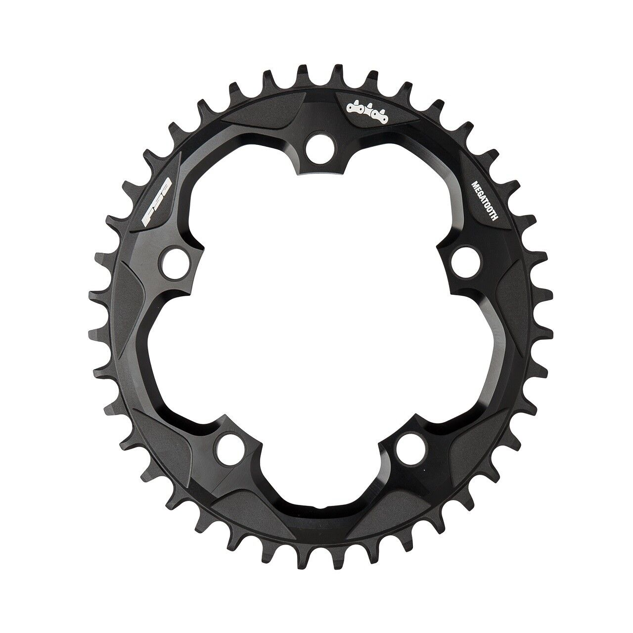 FSA Megatooth Replacement 1 x 11 Chainring 110BCD x 40t