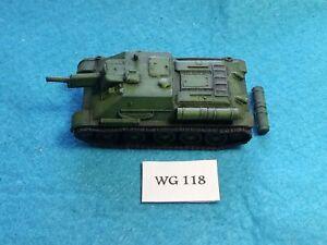 Wargames-20mm-WWII-Russian-SU122-Metal-WG118