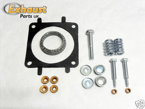 DownPipe Fitting KIT PEUGEOT 306 Exhaust Fitting Kit