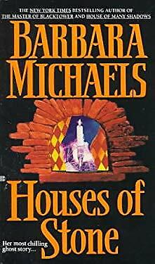 Houses of Stone by Michaels, Barbara-ExLibrary
