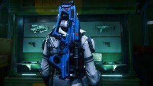 Star Citizen Kastak Arms Custodian SMG - CitizenCon 2947 Edition