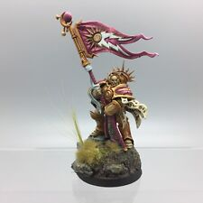 Stormcast Eternals Knight-Vexillor Warhammer Age of Sigmar 20/% off UK rrp