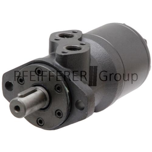 """Hydraulikmotor Motor BMR 80cc D=25,4mm G 1/2"""""""