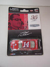TONY STEWART #14 PIT STOP 1:64 ACTION DIECAST RARE OLD SPICE