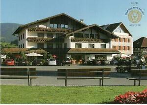 AK-Lingenau-Hotel-Gasthof-zum-Loewen