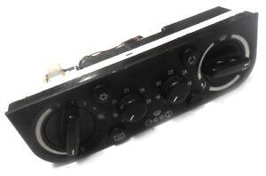 BMW-E36-318i-A-C-HEATER-CONTROL-PANEL-SWITCHES-1991-1994-SEDAN-M0313