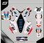 Grafiche-personalizzate-TM-RACING-SM-R-450-MOTARD-RiMotoShop-Ultra-grip miniatura 2