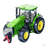 Siku 3282 John Deere 8345r Remote Control Kids Tractor Toy 1:32 Scale Farm