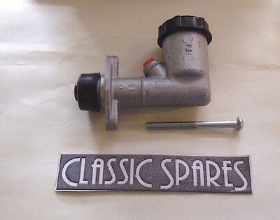 """3//4/"""" bore VOLVO P1800 P2200 /& P1200 122S NEW CLUTCH MASTER CYLINDER"""