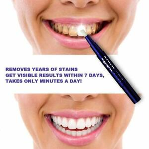2 Pack Vanelc Teeth Whitening Pen 20 Uses Safe 35 Carbamide