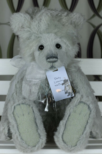 Dolls & Bears Manufactured Shop For Cheap Charlie Bears Isabelle Lee Collection Forbes Retired New Limited Edition Of 400